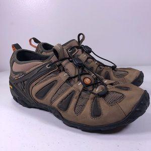Merrell Men's Continuum Athletic Hiking Shoes